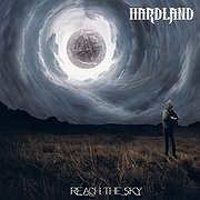 CD image for HARDLAND / REACH THE SKY
