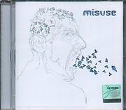 CD image MISUSE