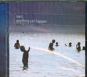 CD image NICKY - BABIS - FLOROS / WELL ANYTHING CAN HAPPEN