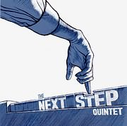 CD image THE NEXT STEP QUINTET / THE NEXT STEP QUINTET