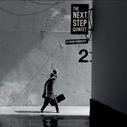 CD image THE NEXT STEP QUINTET - TIVON PENNICOTT / 2