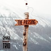 GEORGE KONTRAFOURIS TRIO / <br>THE PASSING (VINYL)