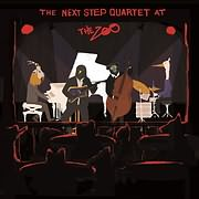 CD image for THE NEXT STEP QUARTET / AT THE ZOO (VINYL)
