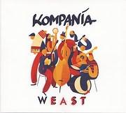 CD image for KOBANIA / WEAST (MIA MIXI ANATOLIS KAI DYSIS)
