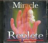 CD image MIRACLE / REPLETE