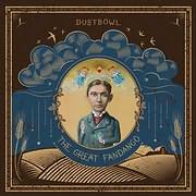 LP image DUSTBOWL / THE GREAT FANDANGO (VINYL)