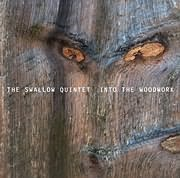 CD image STEVE SWALLOW QUINTET / INTO THE WOODWORK